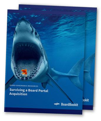 Board Portal Acquisition Survival Toolkit Whitepaper