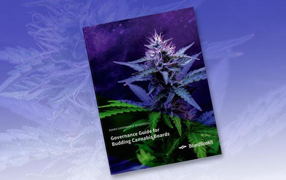 Cannabis Governance: A Guide for Budding Cannabis Boards vcard
